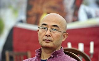 中国诗人廖亦武获2012年德国图书贸易和平奖