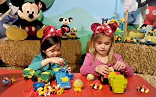 研究:兒童非天生自私 樂善好施本天性