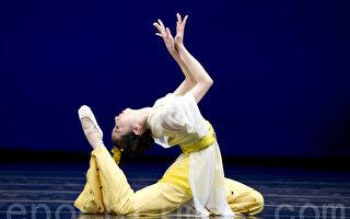 【周晓辉】:中国舞大赛为参赛者打开通向世界舞台之门