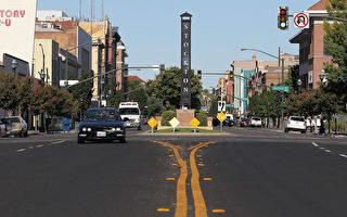 斯托克顿市  全美最大破产城市
