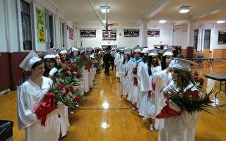 聖主天主教私立女子高中100%大學升學率