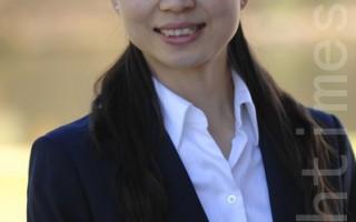 飛天藝術學校分校長:中國舞大賽提供國際舞台