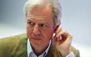操控利率醜聞 英國巴克萊銀行主席辭職