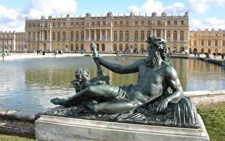 太陽王路易十四與他的藝術團隊(上)