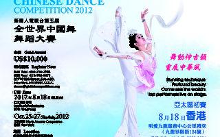 香港中國舞蹈大賽初賽場地租用屢受阻擾