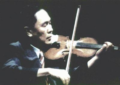 中央音樂學院院長馬思聰出逃美國 啓示中國藝術家