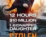 《盗数计时》由尼可拉斯•凯吉主演,在关键12小时内救出命在旦夕的女儿。(图/甲上提供)