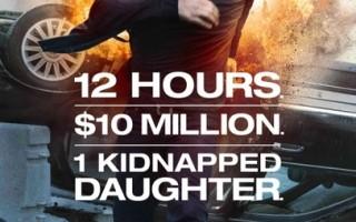尼可《盗数计时》 烧巨款 限时救女儿