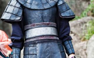 李敏鎬酷暑拍《信義》 三天瘦5公斤