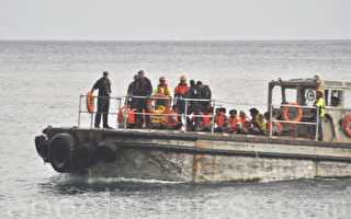 船民大量涌入致澳洲海外难民签证数降低