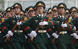 俄媒:越南成俄武第二採購國 中共必勝是虛幻