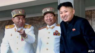 韓媒:解職李英浩遇抵抗 至少20死 李英浩生死不明
