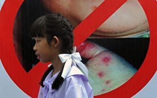 傳染病疫情 北京一週22起 安徽一月近萬例