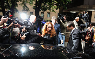 英检方起诉窃听丑闻八位嫌犯