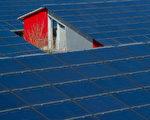 欧洲25家太阳能企业对中国提出反倾销诉讼