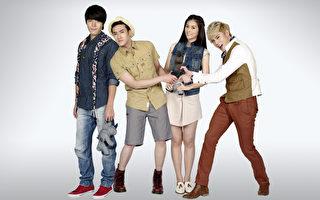 《七个朋友》将开拍 集两岸三地年轻演员