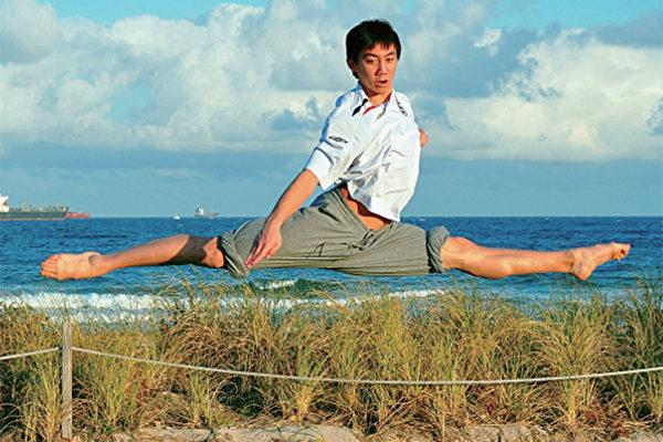 中國舞舞蹈大賽題記——舞蹈與人的復活
