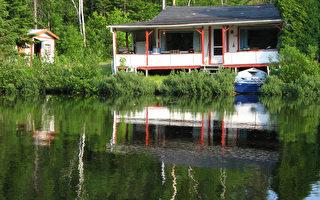 魁省度假屋仍为买房市场