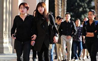 不法仲介如何將中國學生送進美國大學