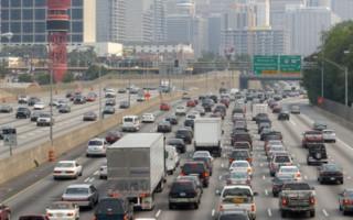 亞特蘭大擬提高1%稅收以改善交通