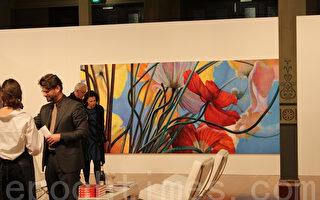 2012墨尔本艺术博览会盛大开幕