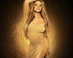 瑪麗亞凱莉以1,800萬美金酬勞擔任《美國偶像》評審。(圖/環球音樂提供)