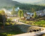 全球華人攝影賽評委:傳統藝術展現正面主題 意義非凡