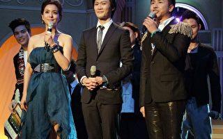 模王首屆總冠軍賽 小哥分身林俊逸奪冠