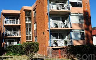悉尼租金年降最大近10%  租房已成租客市场