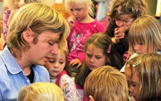 德国五千失业者 有望成为幼儿教师