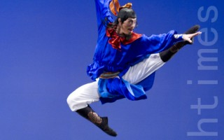 中共停辦簽證阻中國舞選手到香港參賽