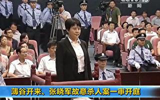 【独家揭密 】薄谷开来案中奇案(上)