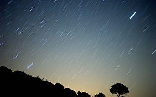 又是宝瓶座流星雨季节 本周观星效果最佳