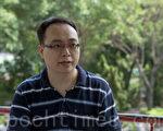 港藝評家籲無懼中共 齊支持中國舞大賽