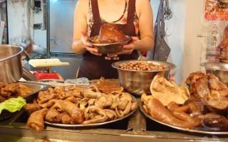 隱身市場廚技好手    晉級新唐人大賽