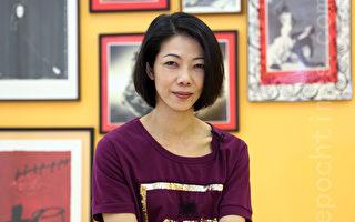 大賽首登香港 名舞蹈家讚意義大