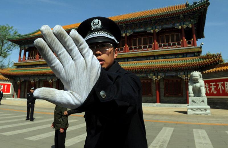 中南海「暗流湧動」 李克強王滬寧槓上了?