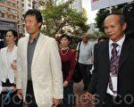 中共幫伙現場騷擾 難阻香港觀眾賞中國舞大賽