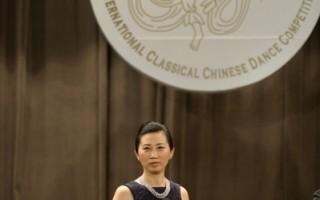 马丽娟:大赛让华人自豪 中共所为不光彩