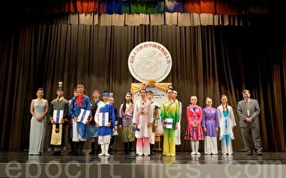 中国舞香港初赛圆满结束 五选手入复赛