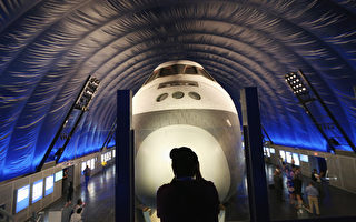 NASA太空船下周进外太空 探测环地球辐射带