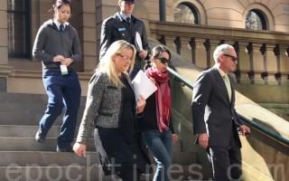 悉尼法庭林家凶殺案拘審聽證會進入第二天