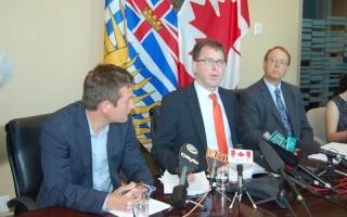 卑省NDP若当选 独立评估油管计划
