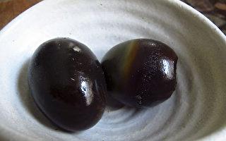 皮蛋身世之謎 是噁心食物?還是營養美食?