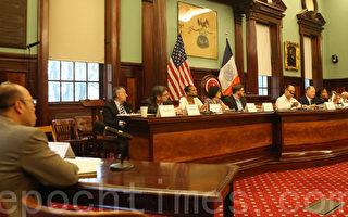 市选区重划委员会重选民参与