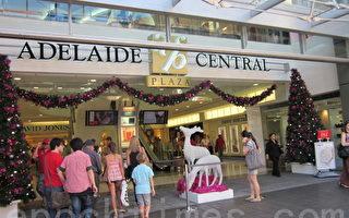 南澳零售支出年增长率居全澳之首