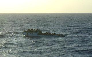 船民仍不斷抵澳 新難民政策尚未見效