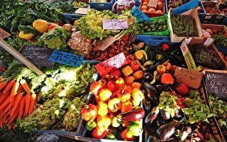 科学家:食物短缺 2050年全球都需吃素