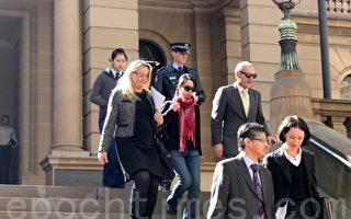 悉尼林家謀殺案聽證 警方提供凶殺現場細節