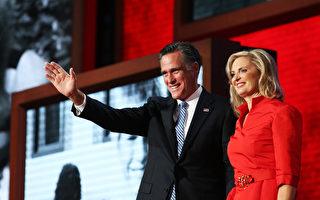 罗姆尼之路:失败反思再造 成总统候选人